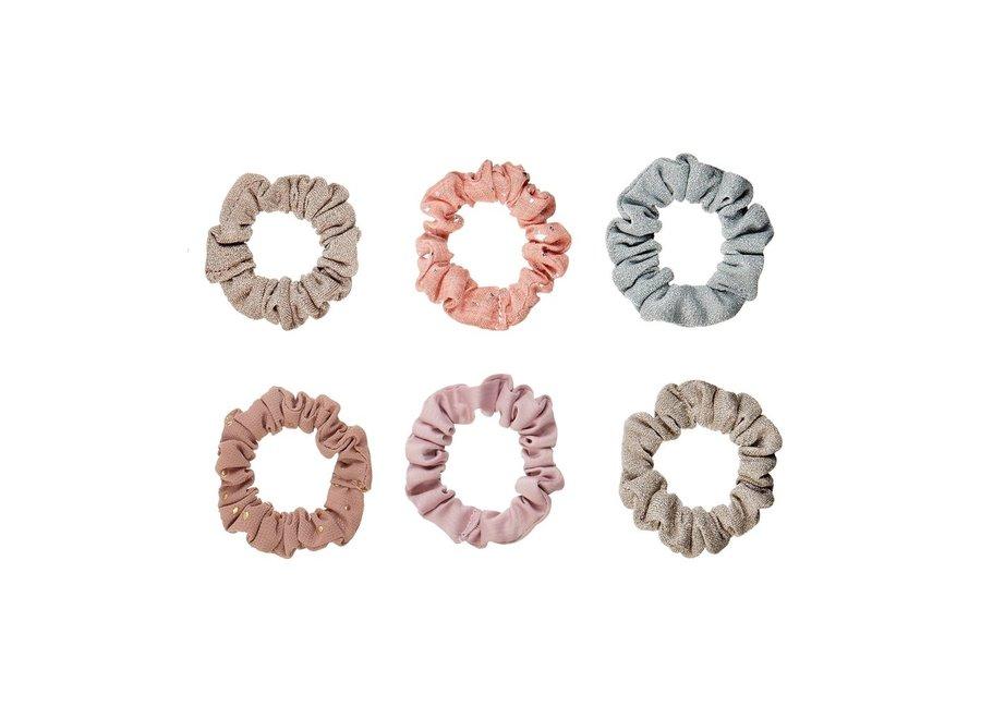 mini scrunchie pack