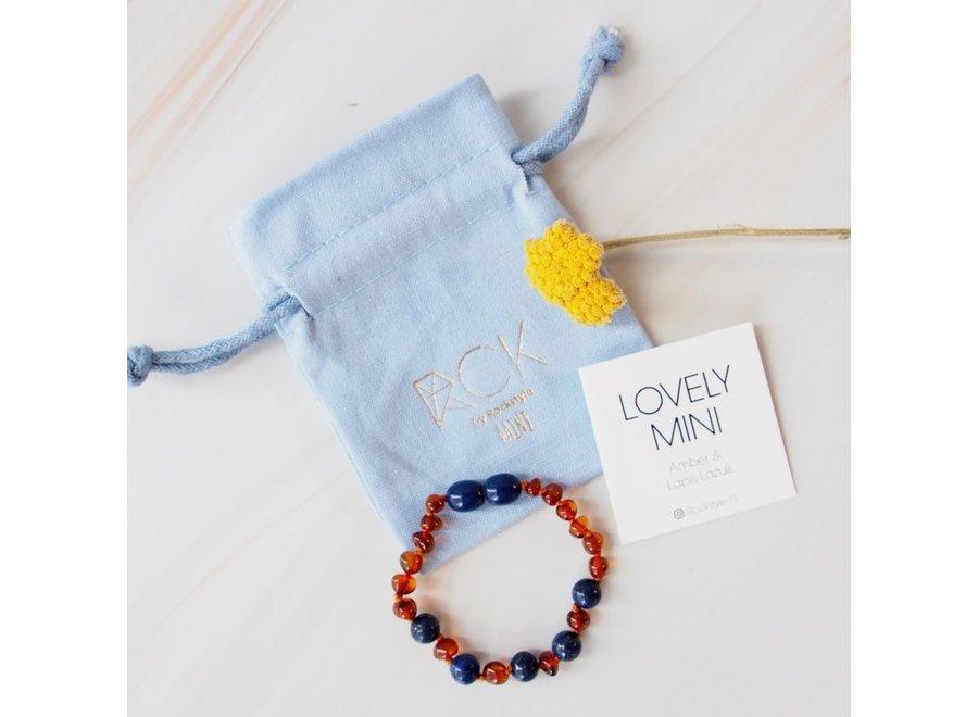 Bracelets Mini - Lapis Lazuli