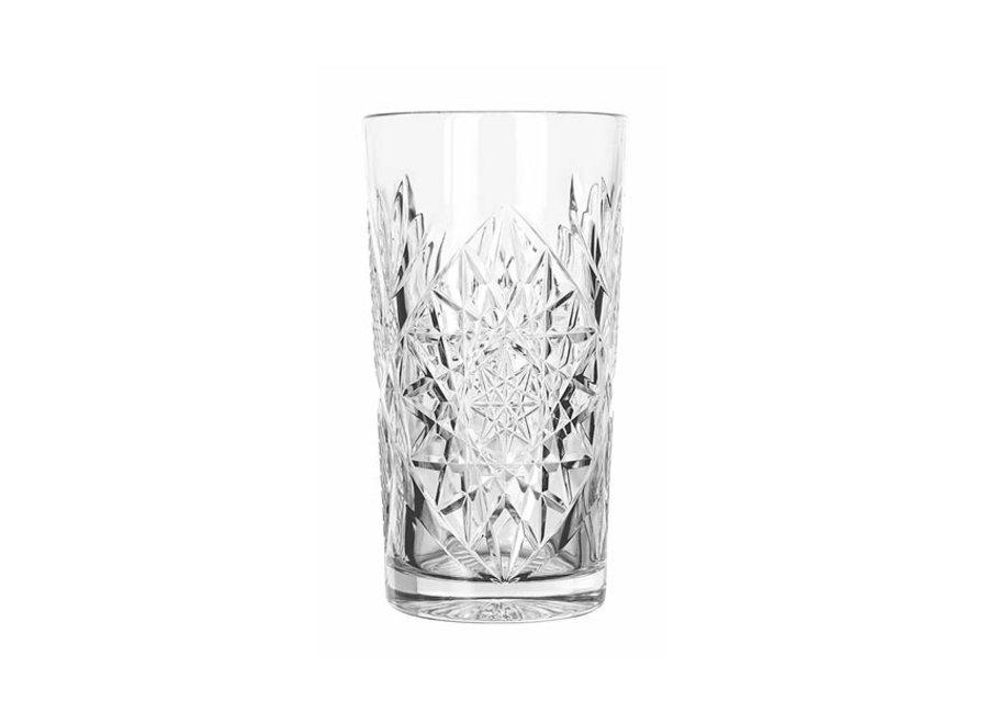 Glas Hobster Bali