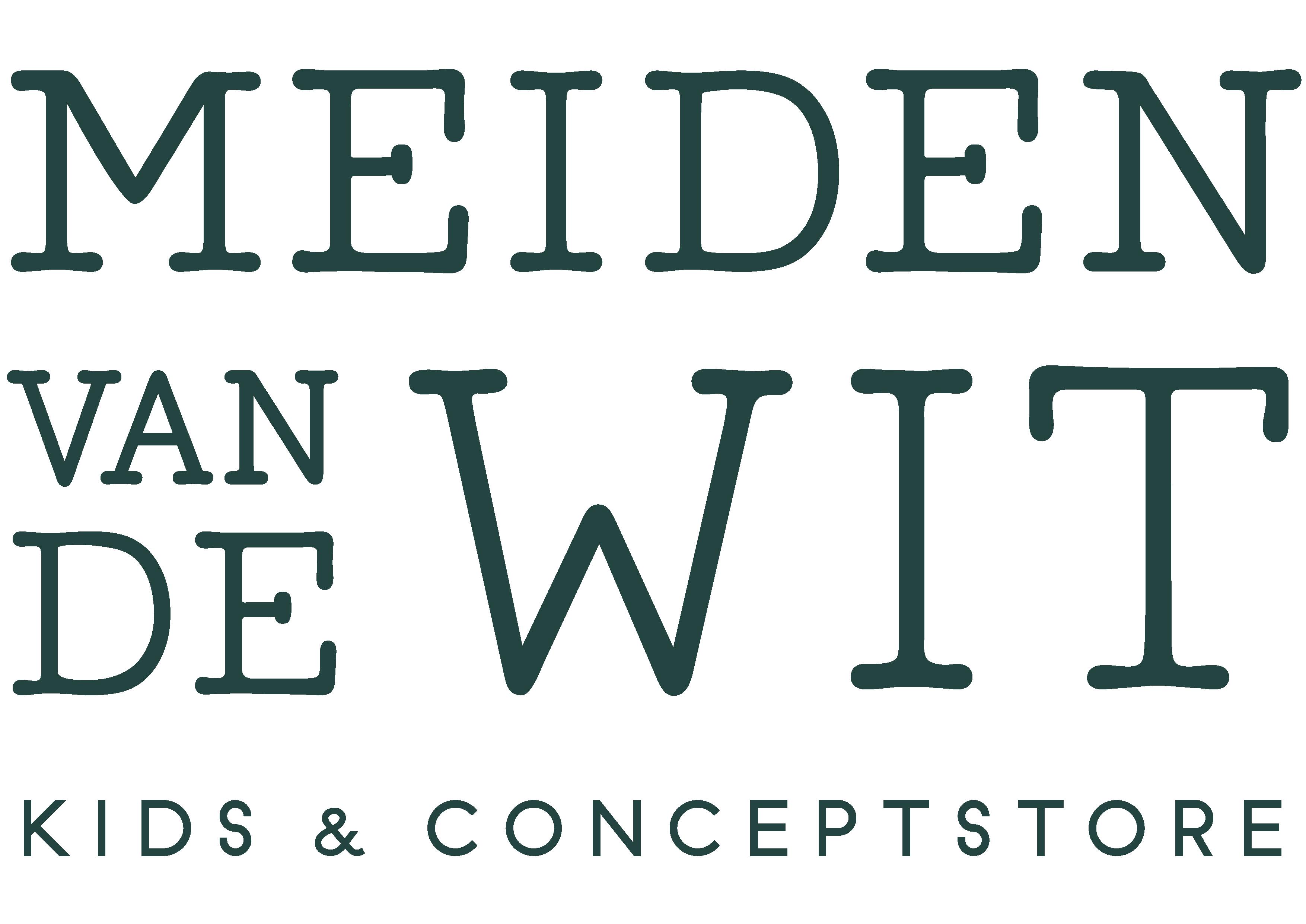 Meiden van De Wit Conceptstore