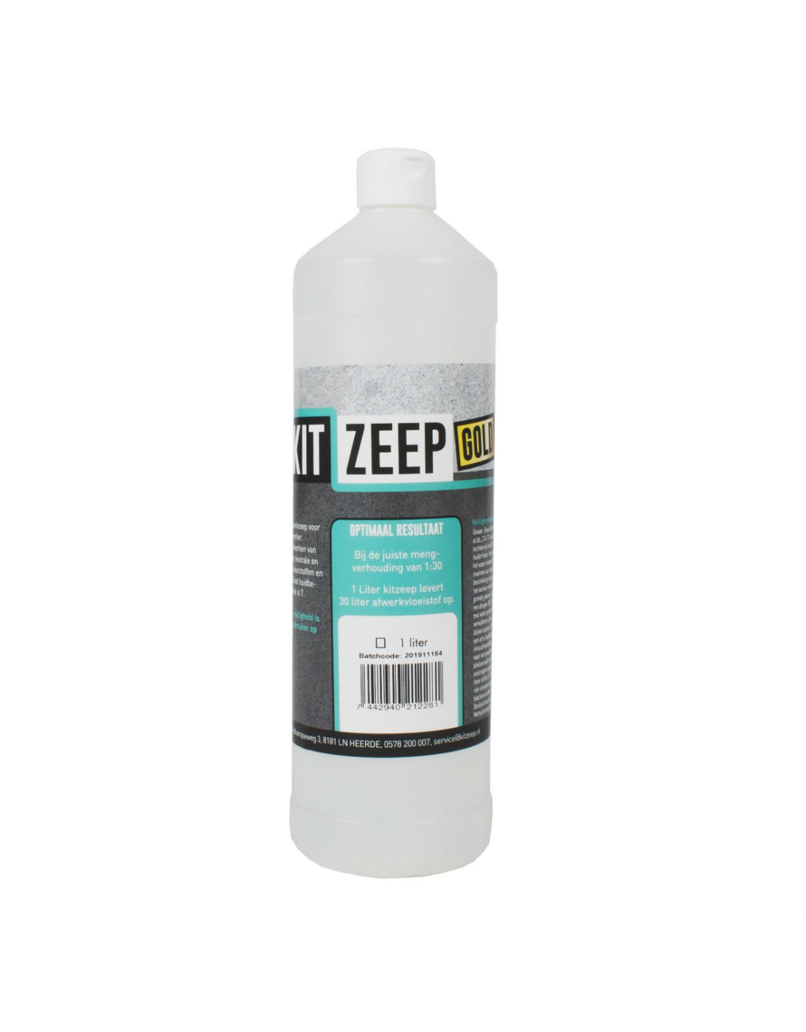 Kitzeep Gold 1 liter flacon