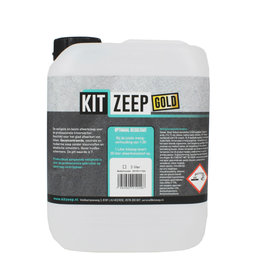 Kitzeep Gold 5 liter