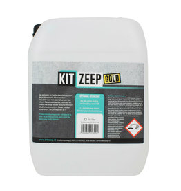 Kitzeep Gold 10 liter