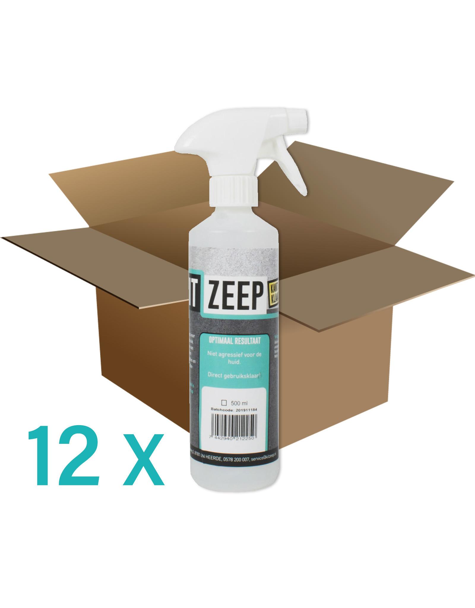 Kitzeep Kant & Klaar doos 12 stuks