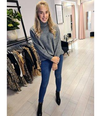 Sweater Charlot Grey