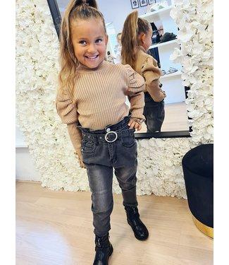 GIRLS Jeans Merel Grey