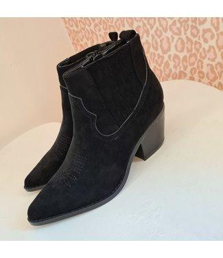 Noor Boots Black
