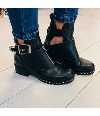 Adison Boots Black