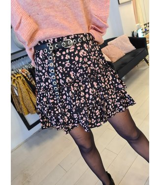 Skirt Merel Pink