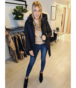 Jacket Lola Black
