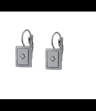 Go Dutch Label Earrings Noé Silver