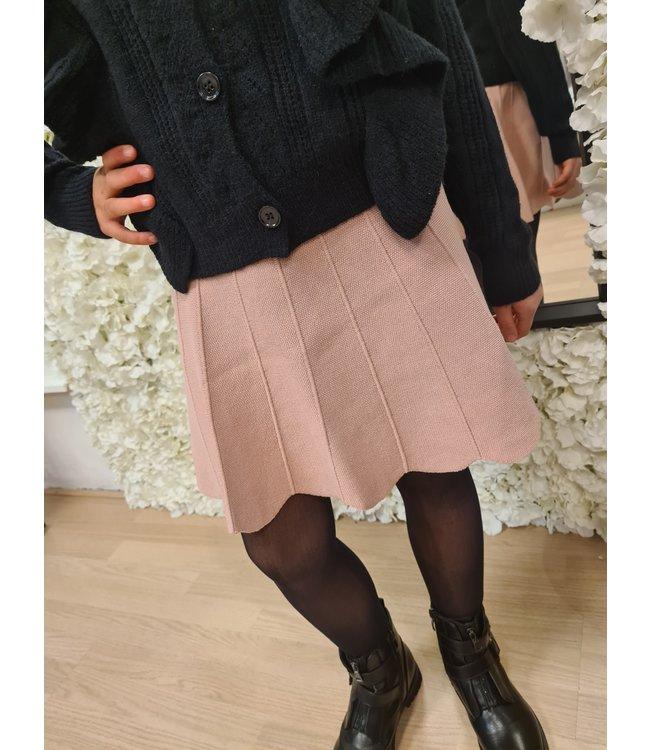 GIRLS Skirt Rosie Pink