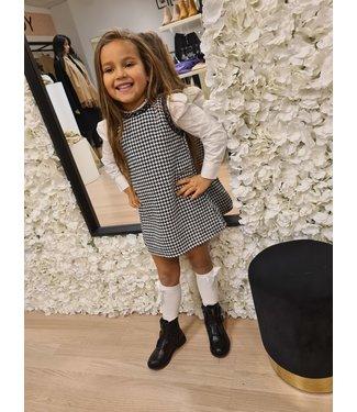 GIRLS Socks White