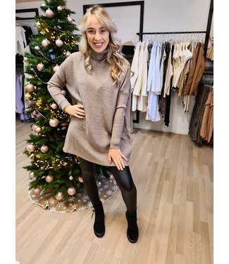 Sweater Ro Taupe