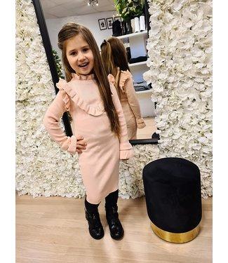 GIRLS Dress Hailey Pink
