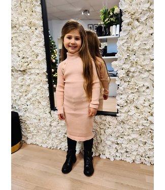 GIRLS Dress Mila Pink