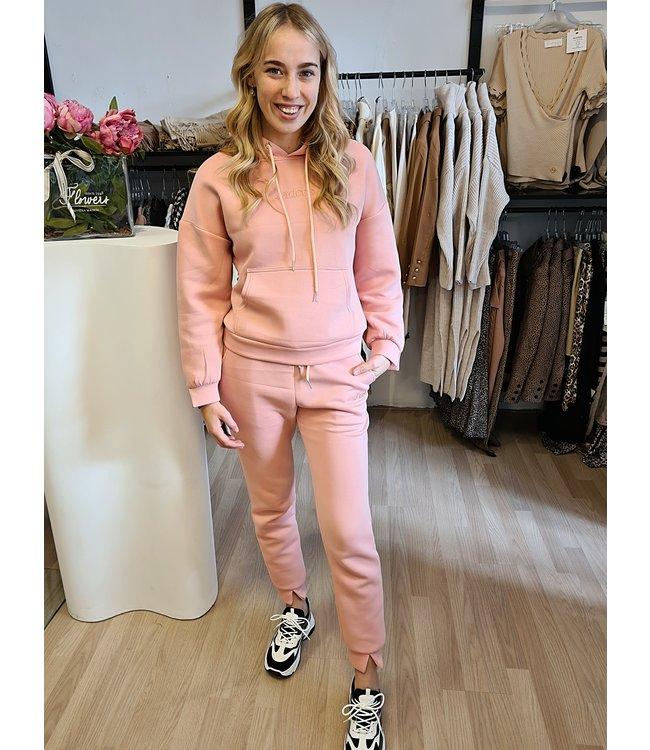 Jogging Set Beau Pink