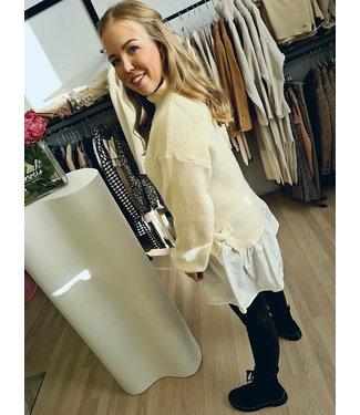 Sweater Megan Beige