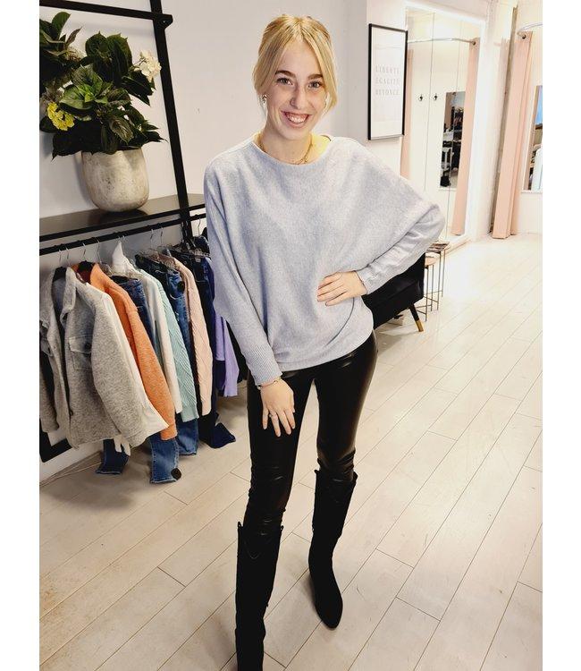 Sweater Bobbie Grey