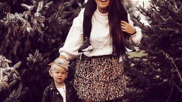 FASHION MOM: ANNE