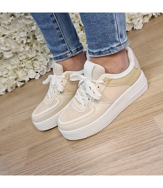 Sneakers Diana Sand