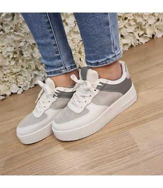 Sneakers Diana Grey