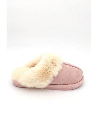 Pantoffels Chiara Pink