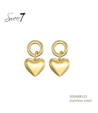 Earrings Emmely Gold