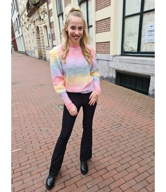 Sweater Nova Multicolor