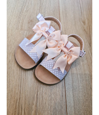 GIRLS Sandals Lizz Pink
