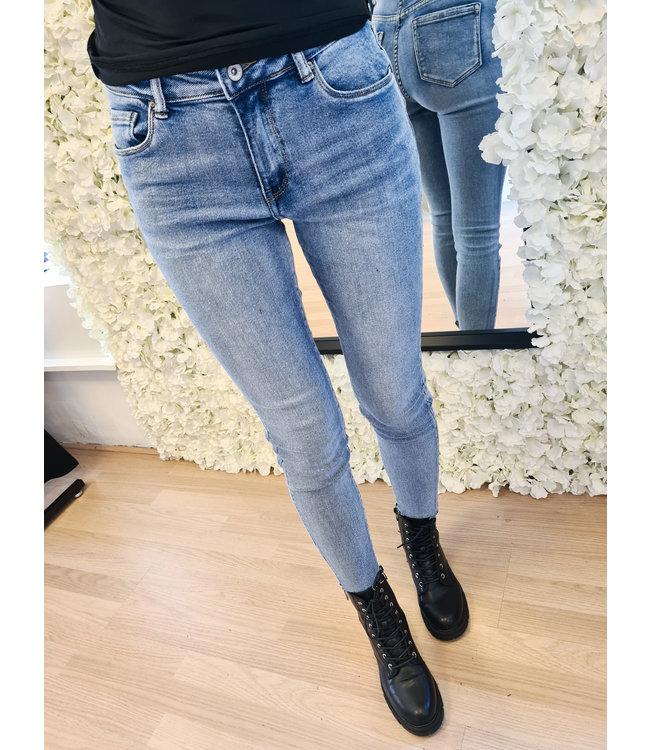 Jeans Kelly Blue
