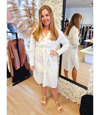 Dress Zoë White