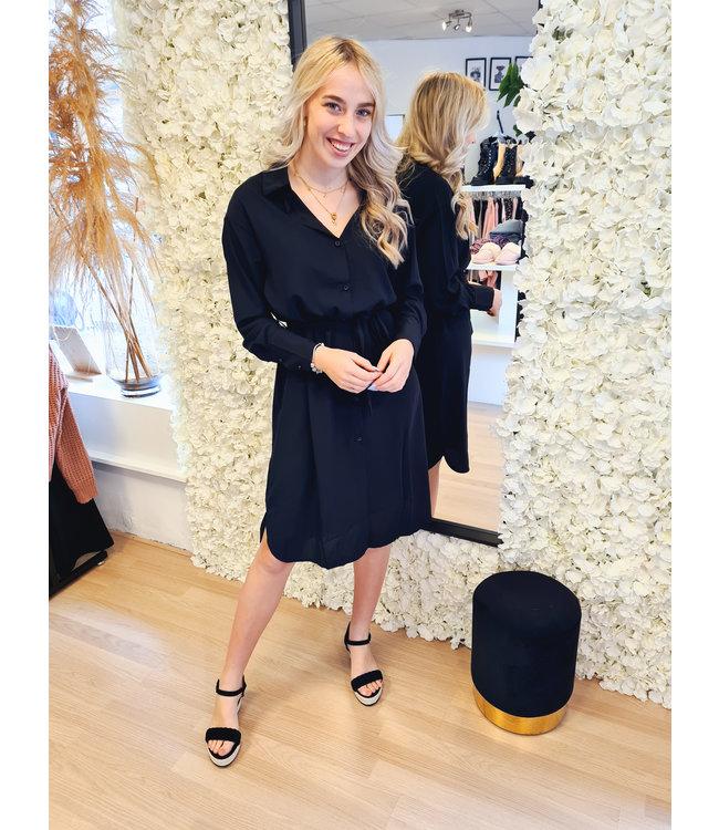 Dress Zoë Black
