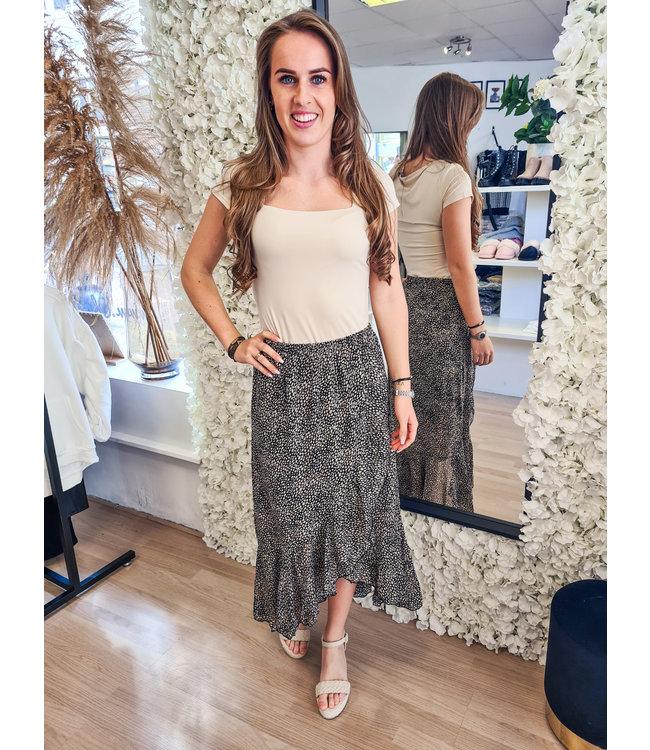 Top Olivia Beige