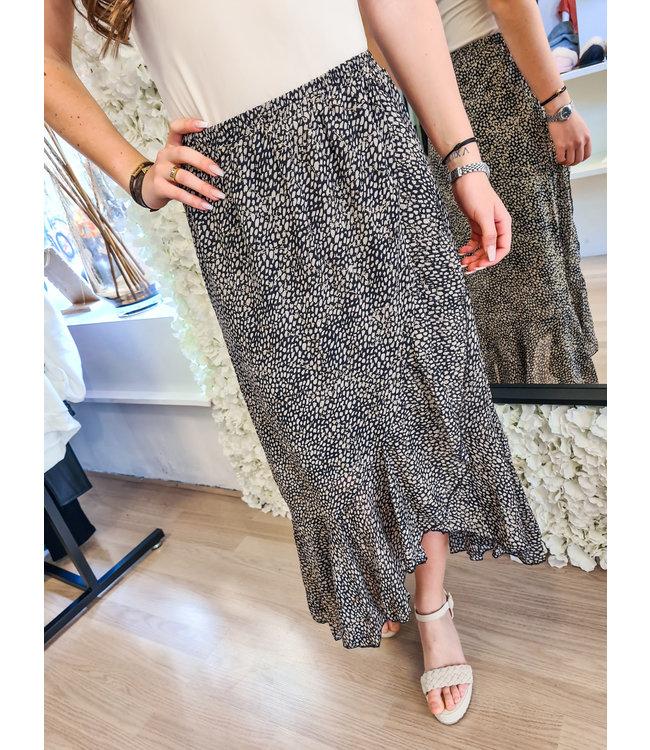 Skirt Rachel Taupe