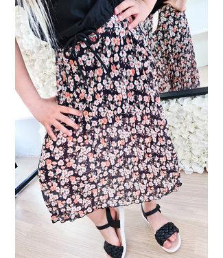 GIRLS Skirt Meadow Black