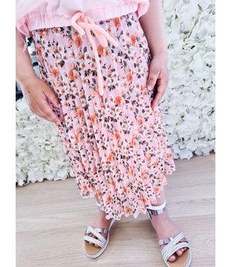 GIRLS Skirt Meadow Pink
