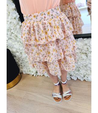GIRLS Skirt Iris Pink