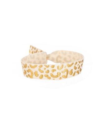 Go Dutch Label Bracelet Tiger