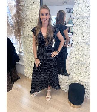 LOFTY MANNER Dress Liv Black