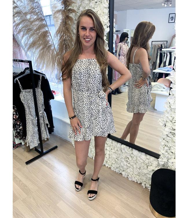 Dress Winny White