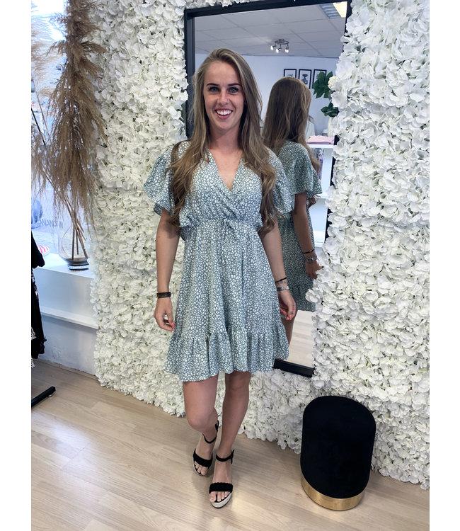 Dress Kim Mint
