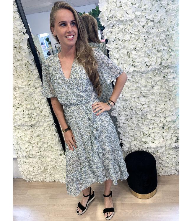 Dress Syl White