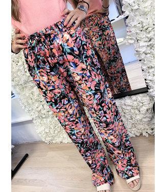 Pantalon Vera Multicolor