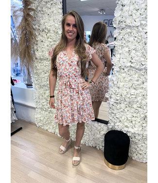 Dress Elise White