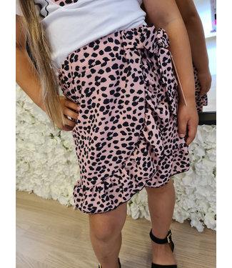 GIRLS Skirt Elsa Pink