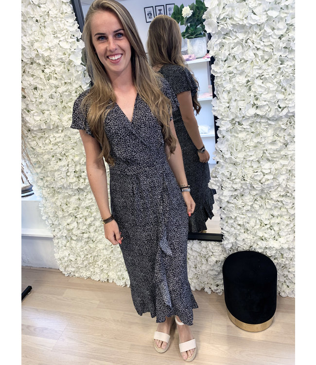 Dress Maxime Black