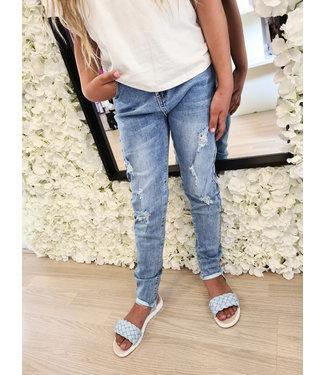 GIRLS Jeans Fenne Blue