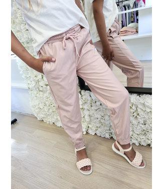 GIRLS Pants Noëlle Pink