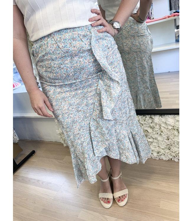 Skirt Debby Blue